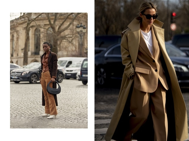 Стритстайл с парижской Недели моды: как одеваются француженки (ФОТО) - фото №4