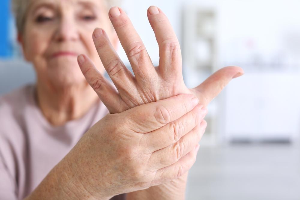 ревматоидный артрит вакцина