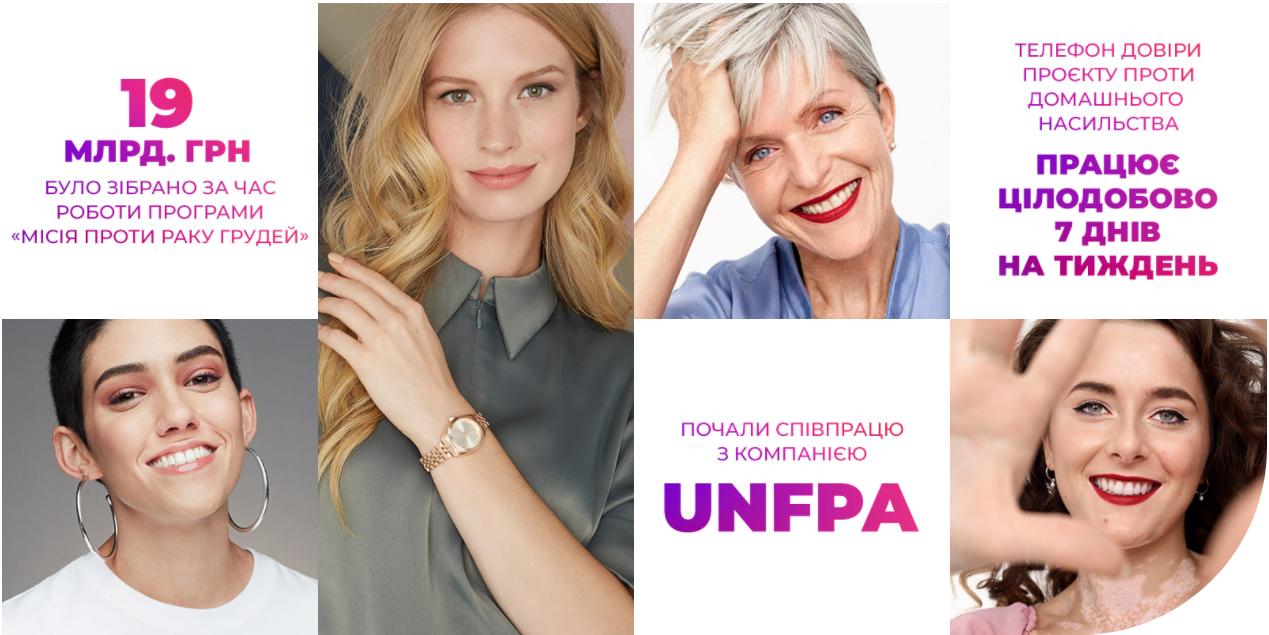 """""""Вот, что я могу"""": AVON запустили новую имиджевую кампанию и провели масштабное исследование украинок - фото №1"""