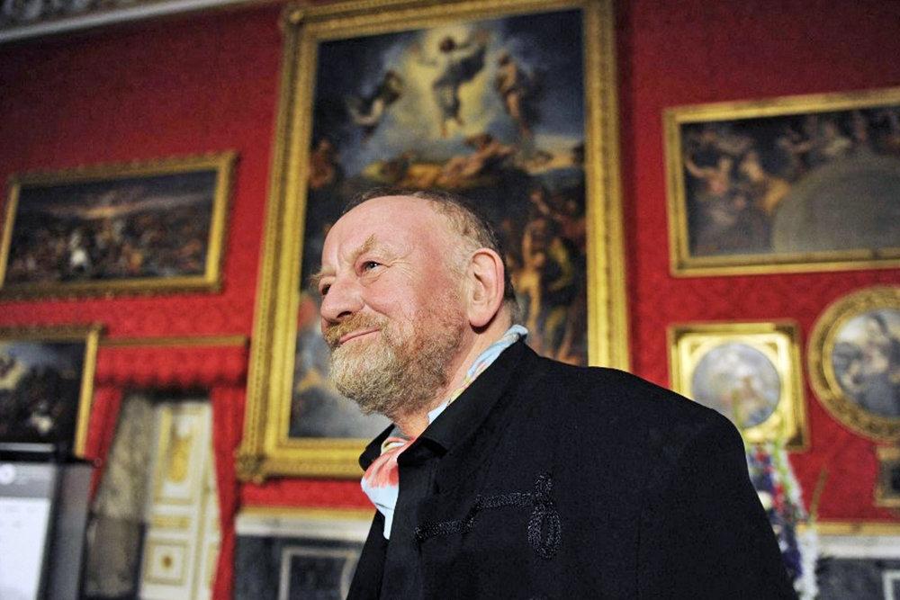 Умер Курт Вестергор датский художник и автор карикатур на пророка Мухаммеда - фото №2