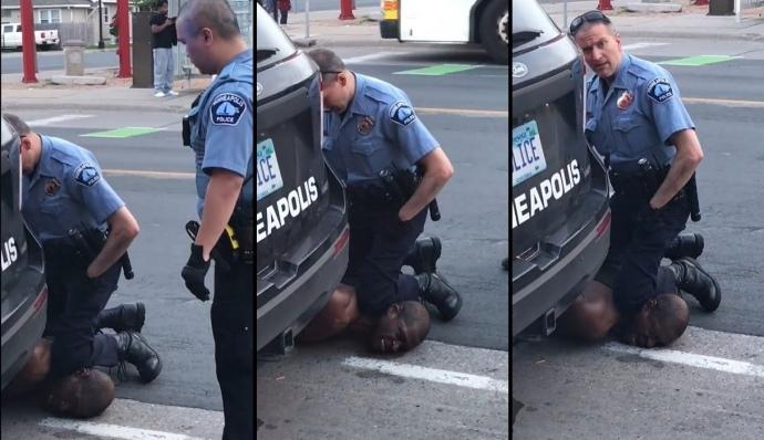 Власть Миннеаполиса выплатят семье убитого полицейскими Джорджа Флойда 27 миллионов долларов - фото №2