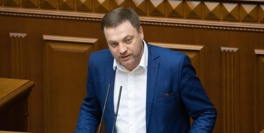 Денис Монастырский стал новым главой МВД: что нужно знать о нем - фото №1