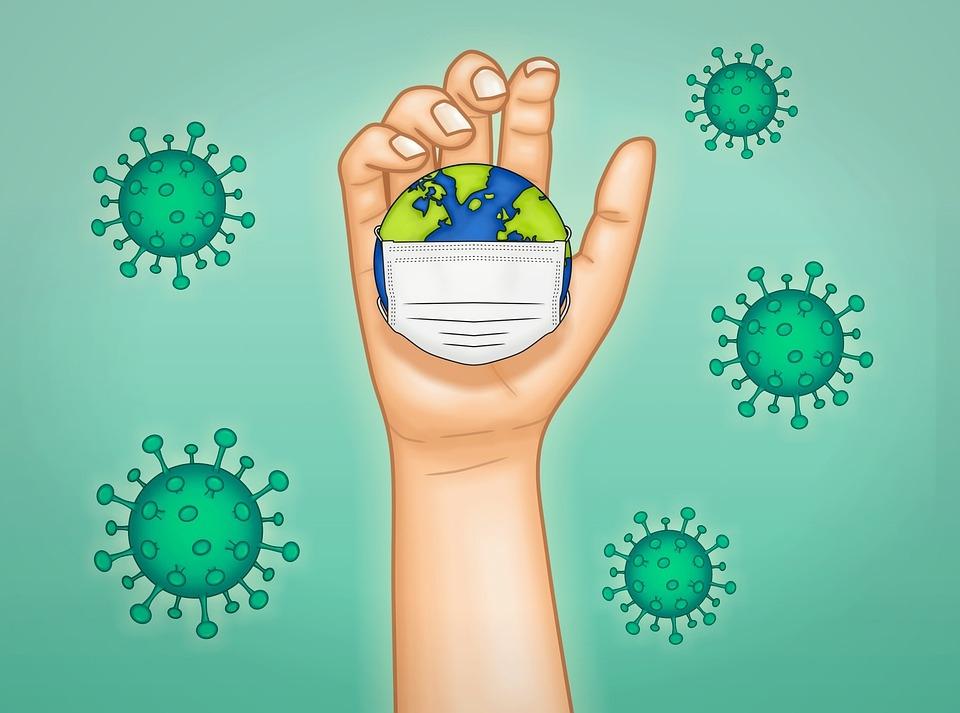 статистика коронавируса 20 ноября 2020