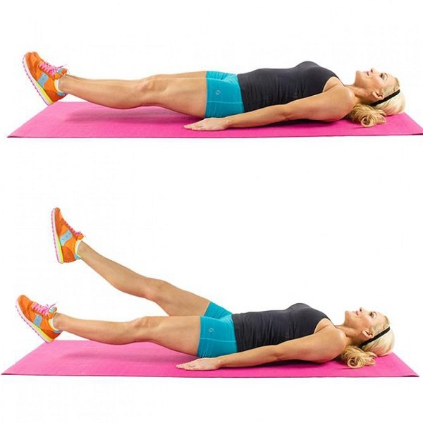 Как убрать жировые отложения внизу живота быстро и эффективно: упражнения - фото №8