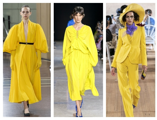 Что будет модно через полгода: тенденции с мировых Недель моды (ФОТО) - фото №18