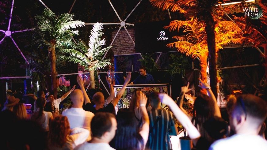 Африка в каждом из нас: White Nights Festival сообщил первые подробности события - фото №2