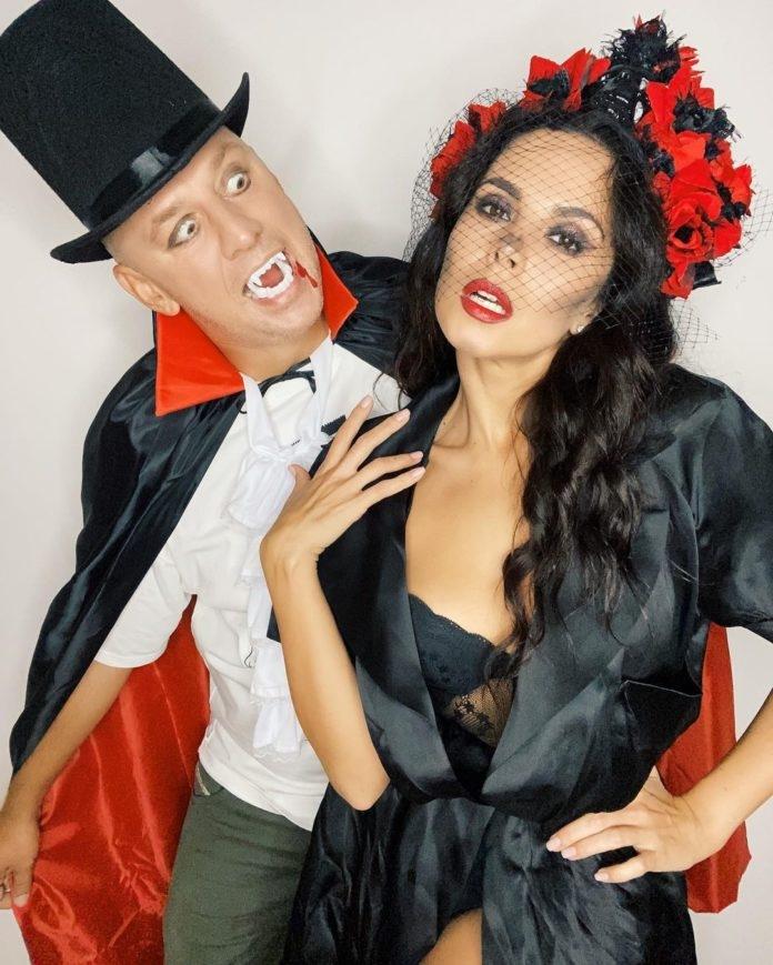 Хэллоуин 2020: как украинские и мировые звезды отметили современный международный праздник - фото №3