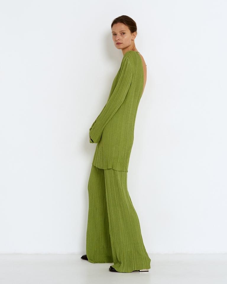 Трикотажные платья и яркие кардиганы: T.Mosca представили новую весенне-летную коллекцию (ФОТО) - фото №5