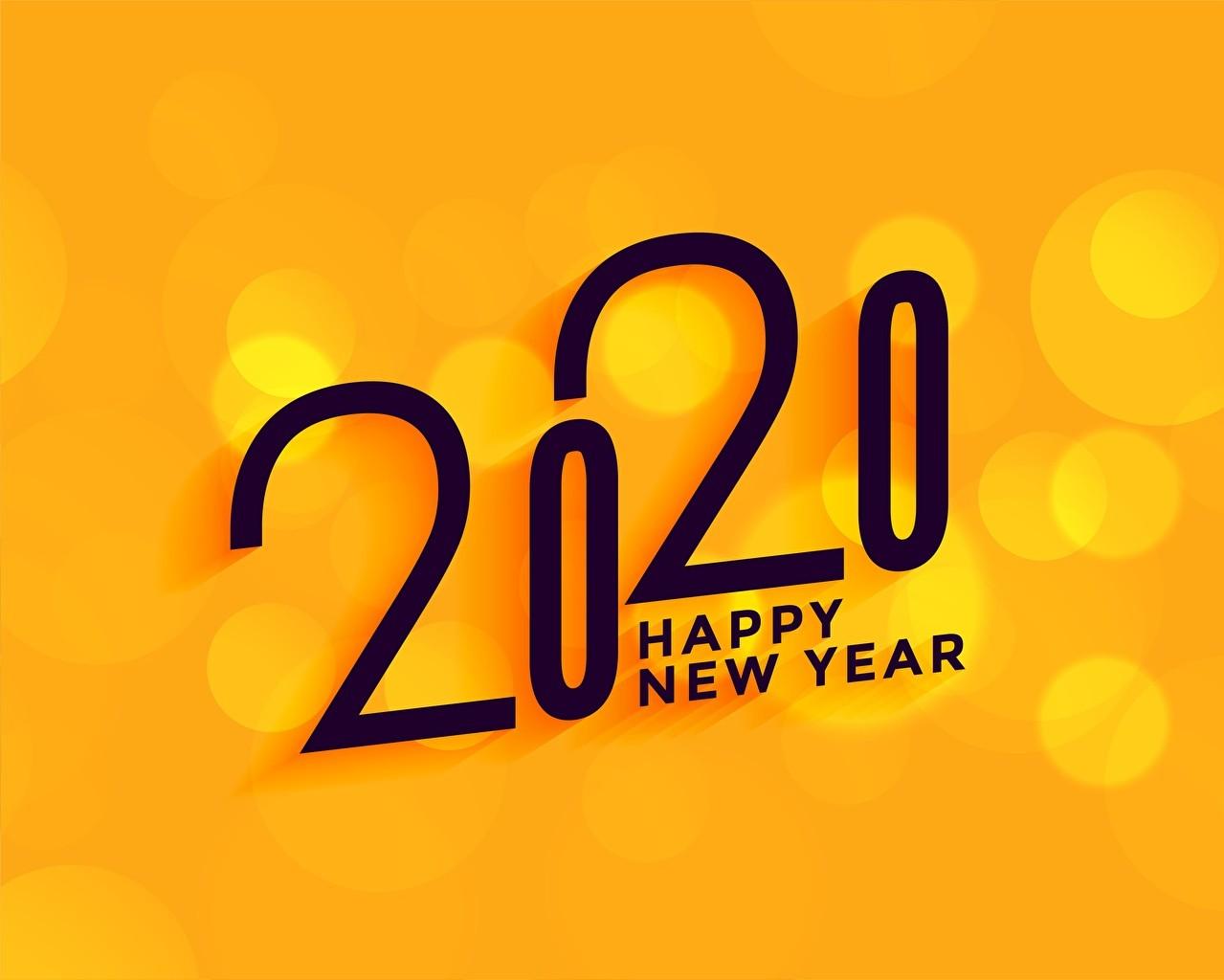 картинки с новым годом 2020