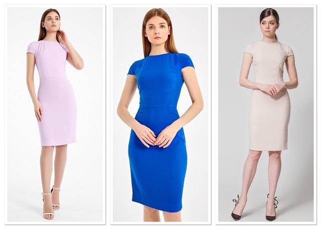 Как выглядеть элегантно этим летом? Стильные фасоны платьев 2020 года (ФОТО) - фото №5