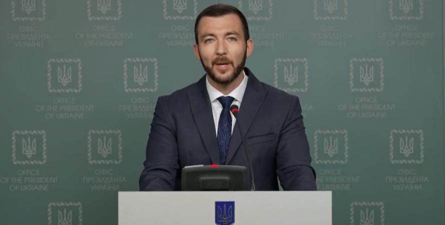 Новый пресс-секретарь Владимира Зеленского Сергей Никифоров: что о нем известно? - фото №2