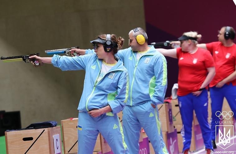 третья бронза украины на олимпиаде