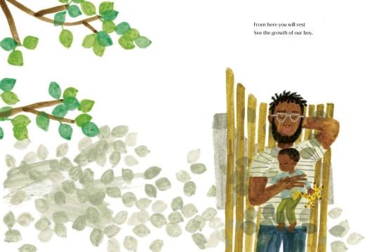Меган Маркл написала детскую книгу о связи отцов и сыновей - фото №3