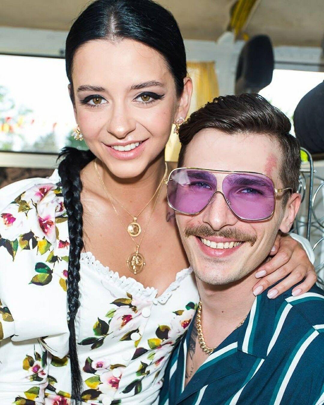 Экс-супруга Позитива Анна Андрийчук раскрыла настоящую причину развода - фото №2