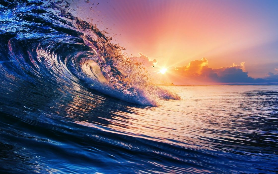 Всемирный день океанов: подборка самых ярких фото - фото №13