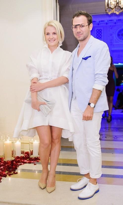 Бывшая супруга Андре Тана поделилась подробностями развода с дизайнером - фото №2