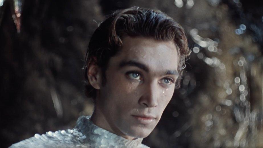 """От коронавируса умер Владимир Коренев, сыгравший роль Ихтиандра в """"Человеке-амфибии""""... - фото №2"""