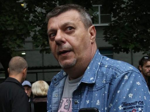 """Умер Алексей Мускатин, один из основателей """"Ласкового мая"""" и """"Руки вверх!"""" - фото №1"""