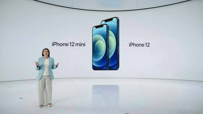 Презентация компании Apple: что надо знать про IPhone 12 mini, IPhone 12, IPhone Pro и IPhone 12 Pro Max - фото №4