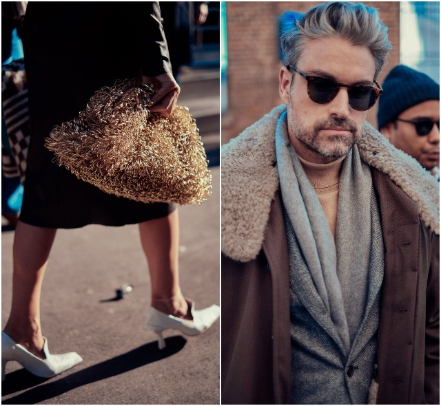 Что носят в Милане: обзор лучших стритстайл-образов с Недели мужской моды - фото №26