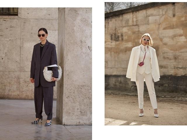 Стритстайл с парижской Недели моды: как одеваются француженки (ФОТО) - фото №5