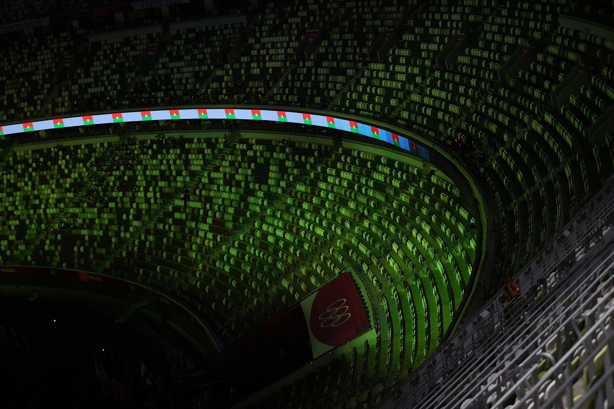 Олимпийские игры в Токио-2021: как прошла церемония открытия? - фото №7