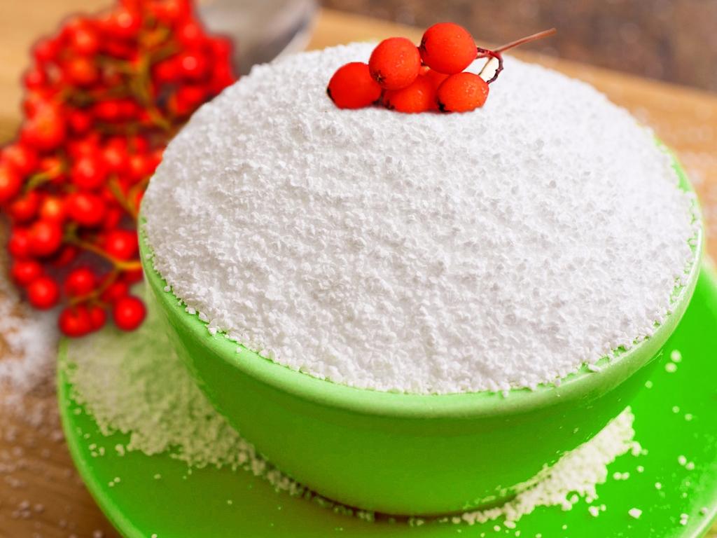 сахарозаменитель виды