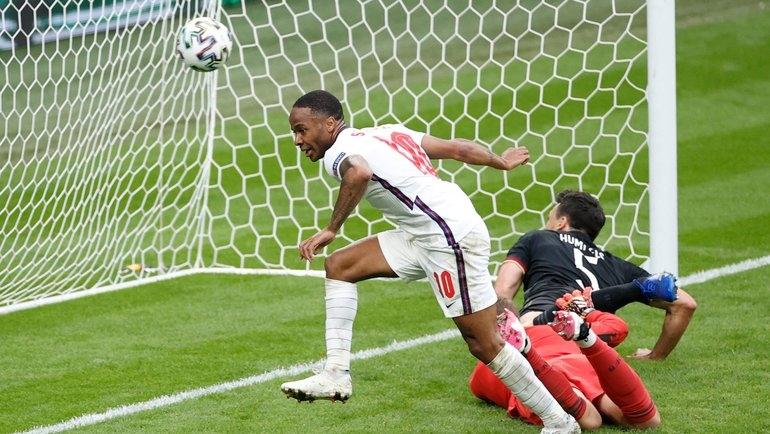 Украина-Англия: кто победил в футбольном матче? - фото №2