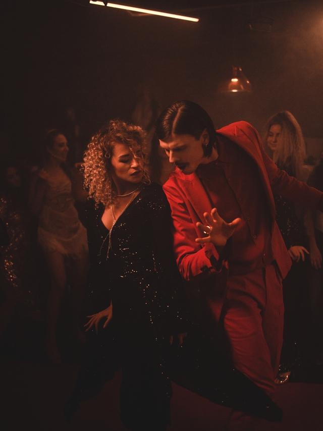 лещенко танцеванский