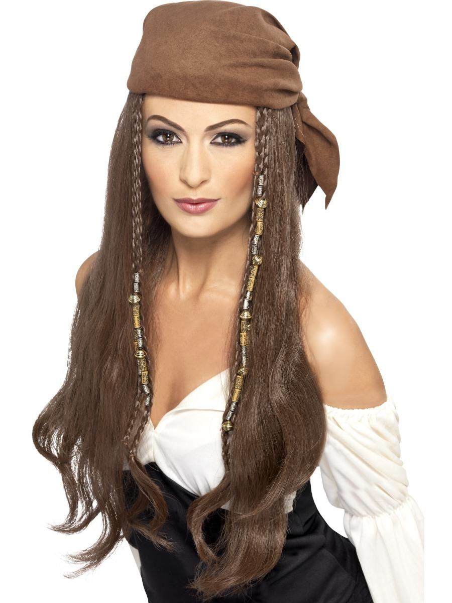 Как носить бандану на голове: ТОП-5 модных идей - фото №7
