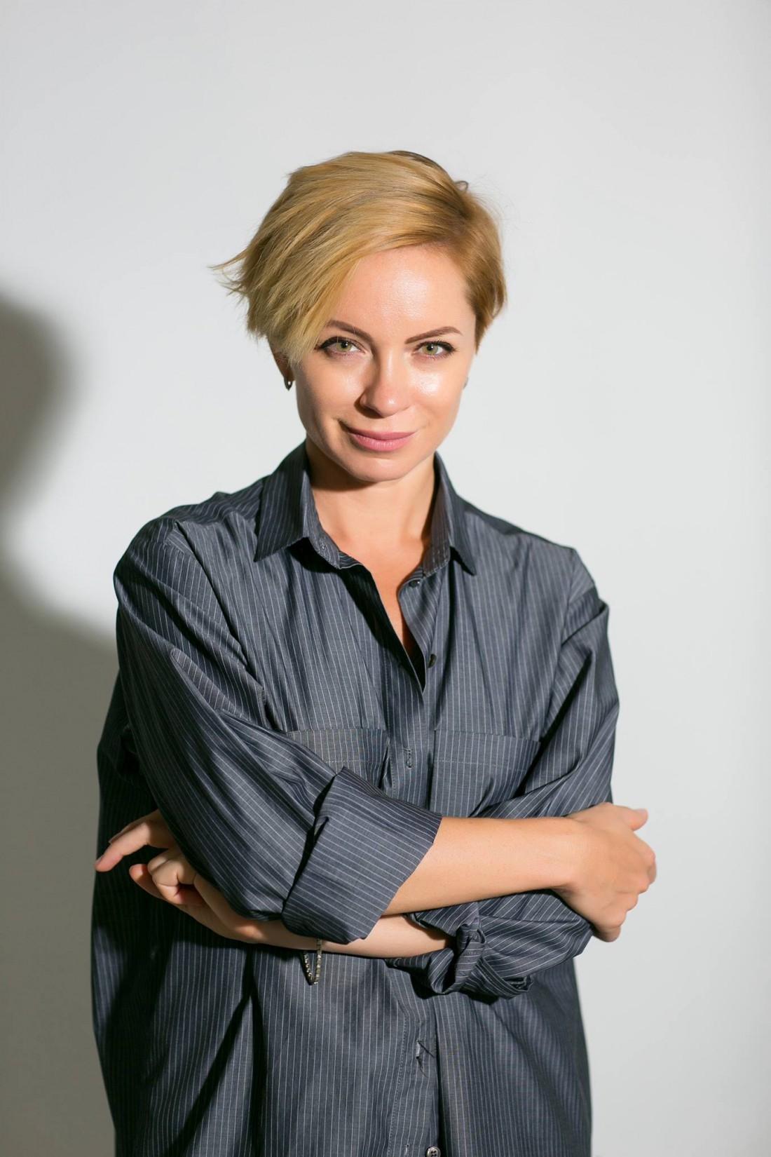 """""""Вільна"""": в Украине издали книгу известной американской писательницы Гленнон Дойл - фото №5"""