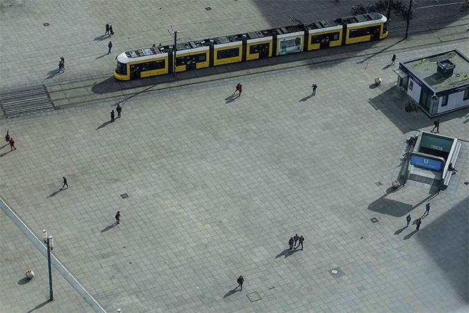 """Великая пустота"": New York Times опубликовал снимки опустевших городов (ФОТО) - фото №13"