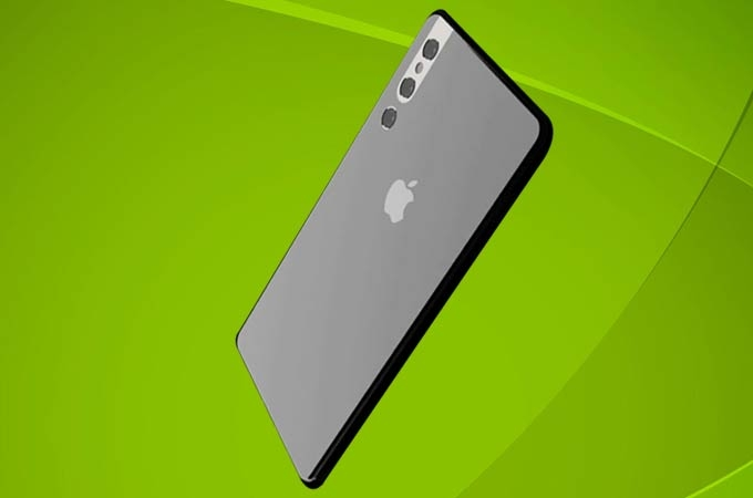 iPhone 12 фото