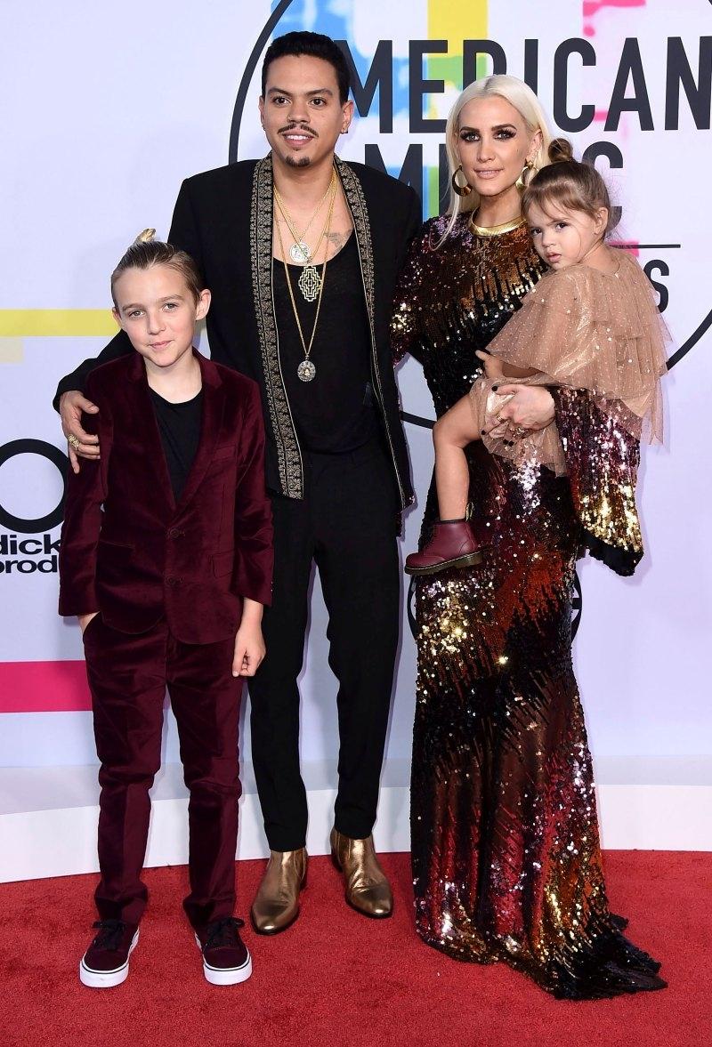 Эшли Симпсон станет мамой в третий раз - фото №3