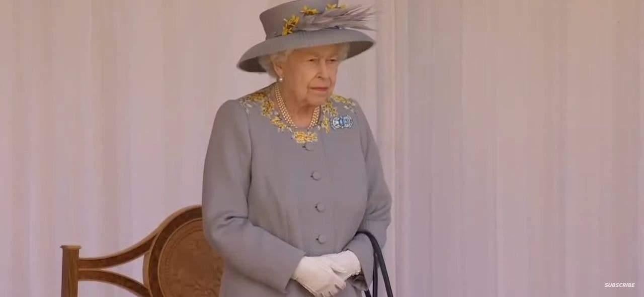 Официальный день рождения Елизаветы II: мини-парад в Виндзорском замке - фото №3