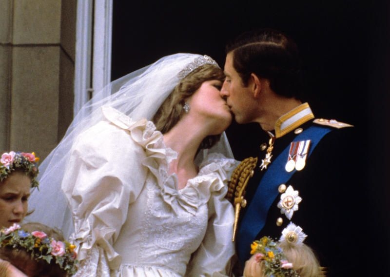 свадьба принцессы дианы