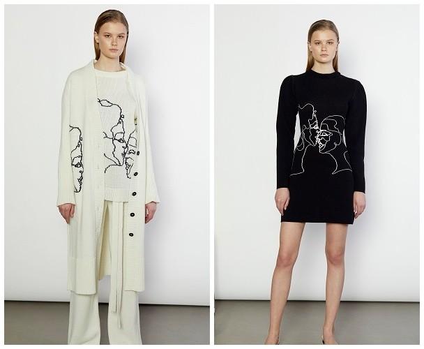Украинский бренд T.Mosca представил самую уютную коллекцию одежды осенне-зимнего сезона - фото №1