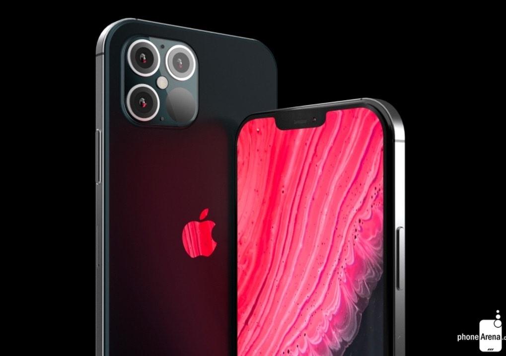 Презентация компании Apple: что надо знать про IPhone 12 mini, IPhone 12, IPhone Pro и IPhone 12 Pro Max - фото №2