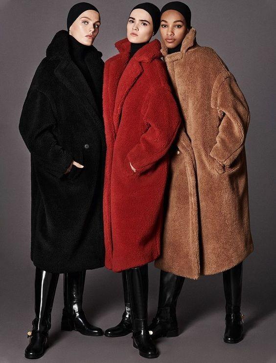 Официально: бренд Karl Lagerfeld отказался от натурального меха - фото №2