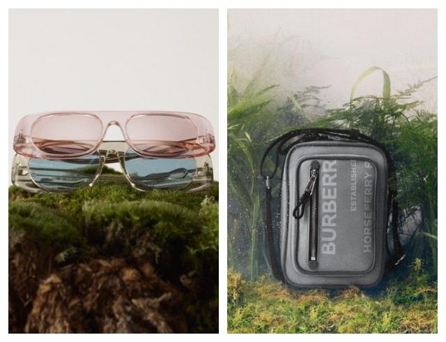 Новая коллекция Burberry, созданная из экологически чистых материалов (ФОТО) - фото №4