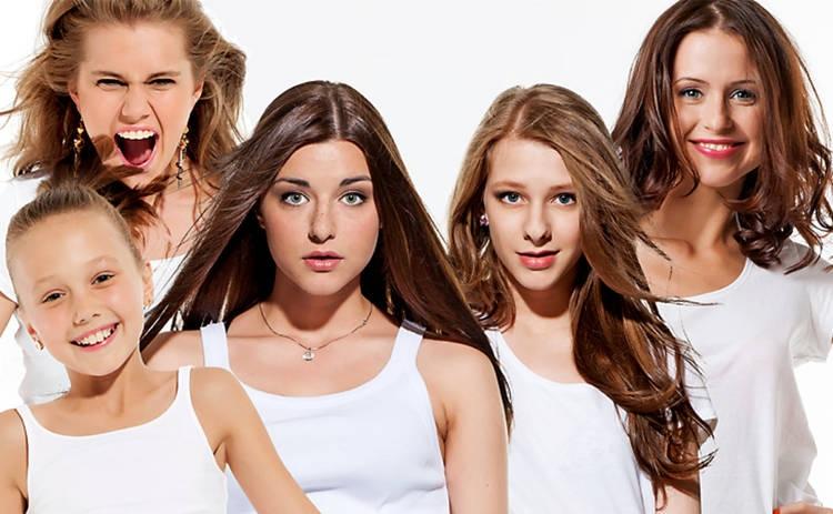 """Тогда и сейчас: как выглядят актеры сериала """"Папины дочки"""" - фото №1"""
