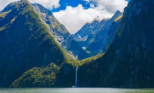 что посмотреть в Новой Зеландии