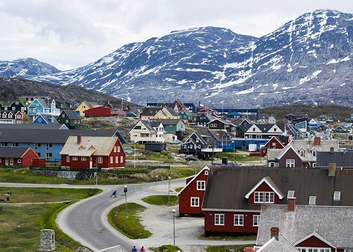 Ни одного больного! В Гренландии выздоровели все зараженные коронавирусом - фото №2