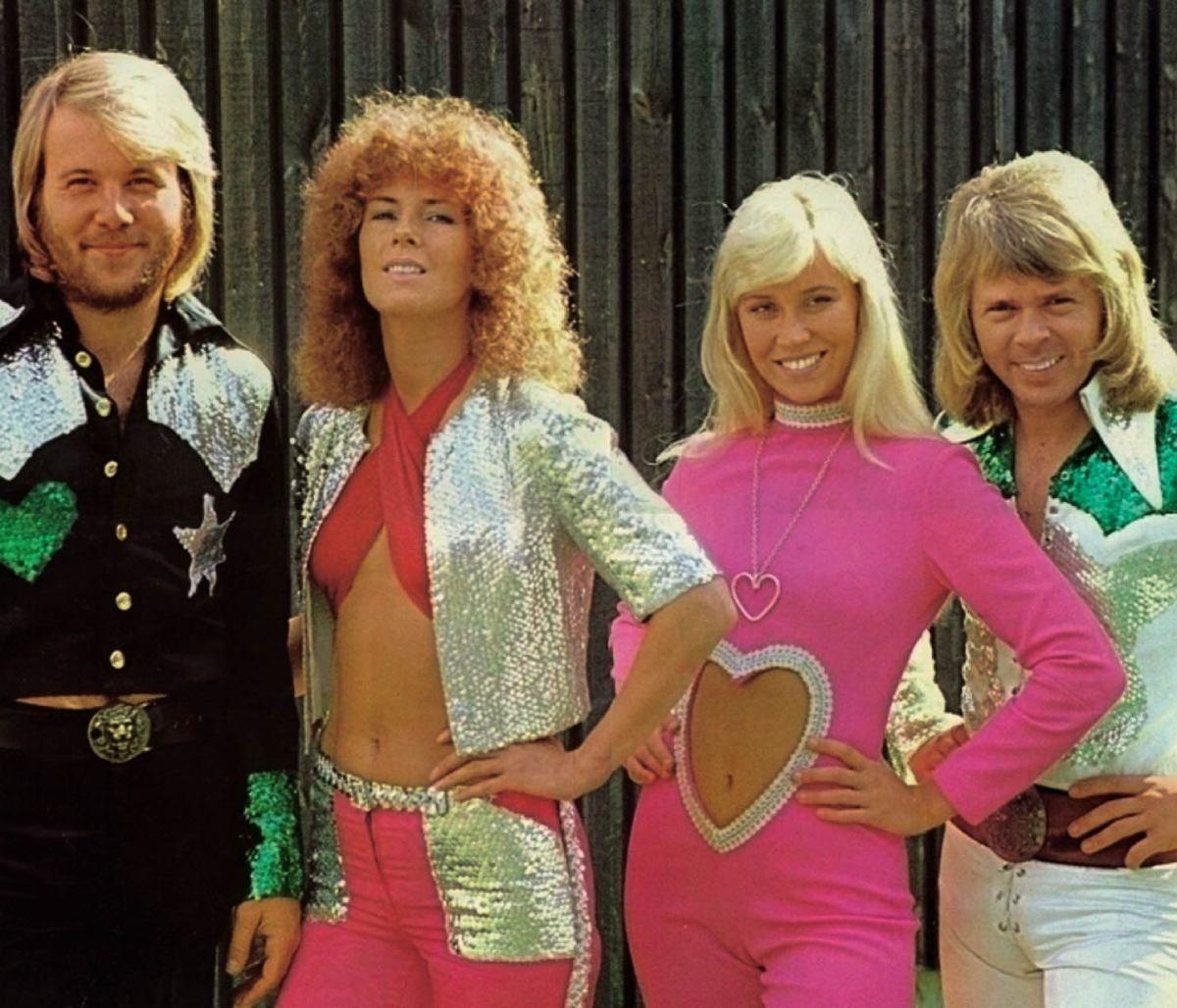 ABBA возвращается? Легендарная группа впервые за 39 лет представит новые песни - фото №2