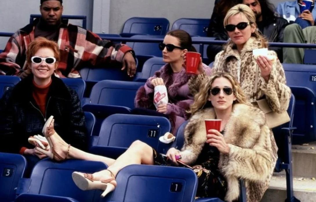 """""""Секс в большом городе"""" возвращается: HBO Max могут выпустить продолжение культового сериала - фото №1"""