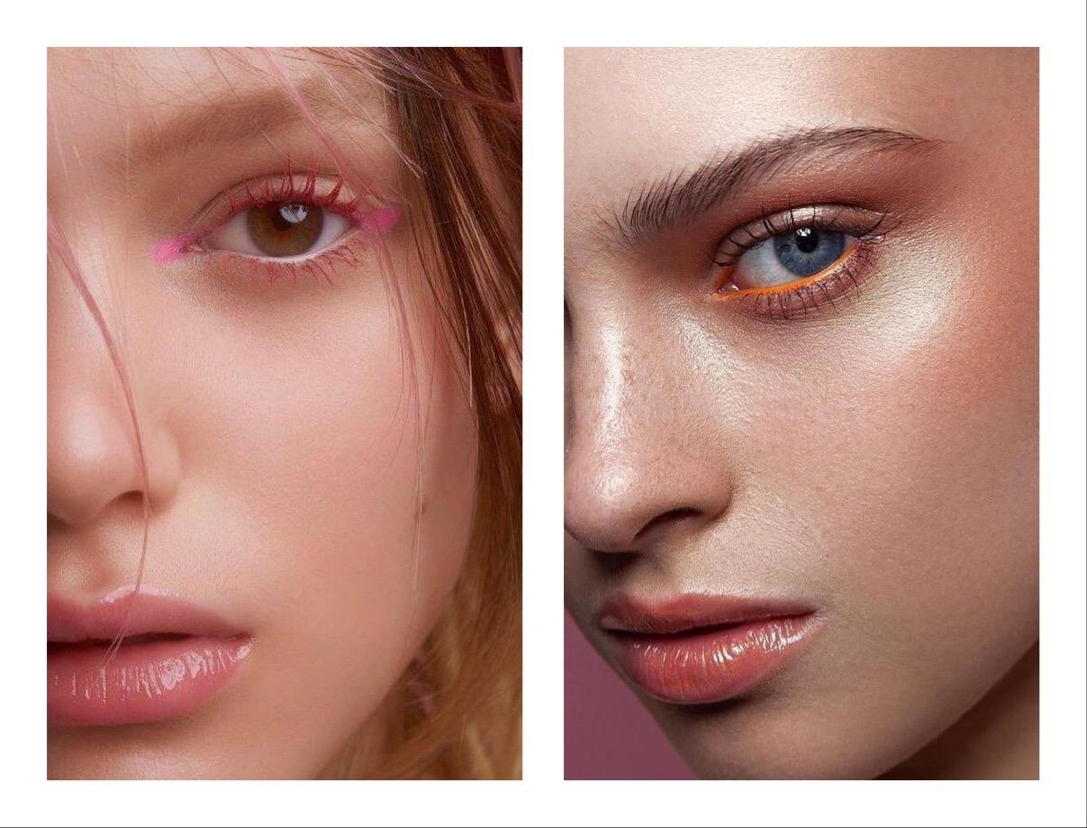 Весенние коллекции макияжа: главные тренды 2020 (ФОТО) - фото №4