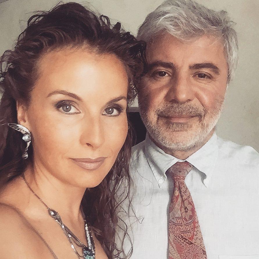 Свершилось: Сосо Павлиашвили обвенчался с матерью его детей после 23 лет отношений - фото №3