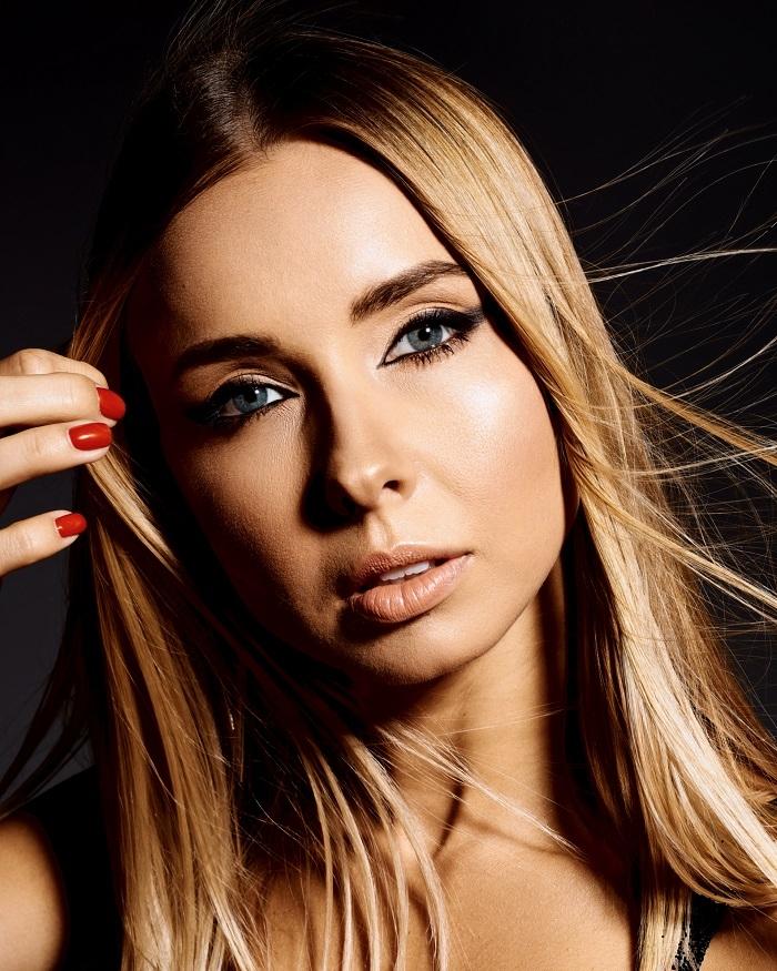 Beauty-утро с украинской телеведущей Машей Виноградовой - фото №3