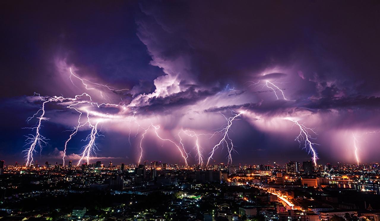магнитные бури в августе 2020