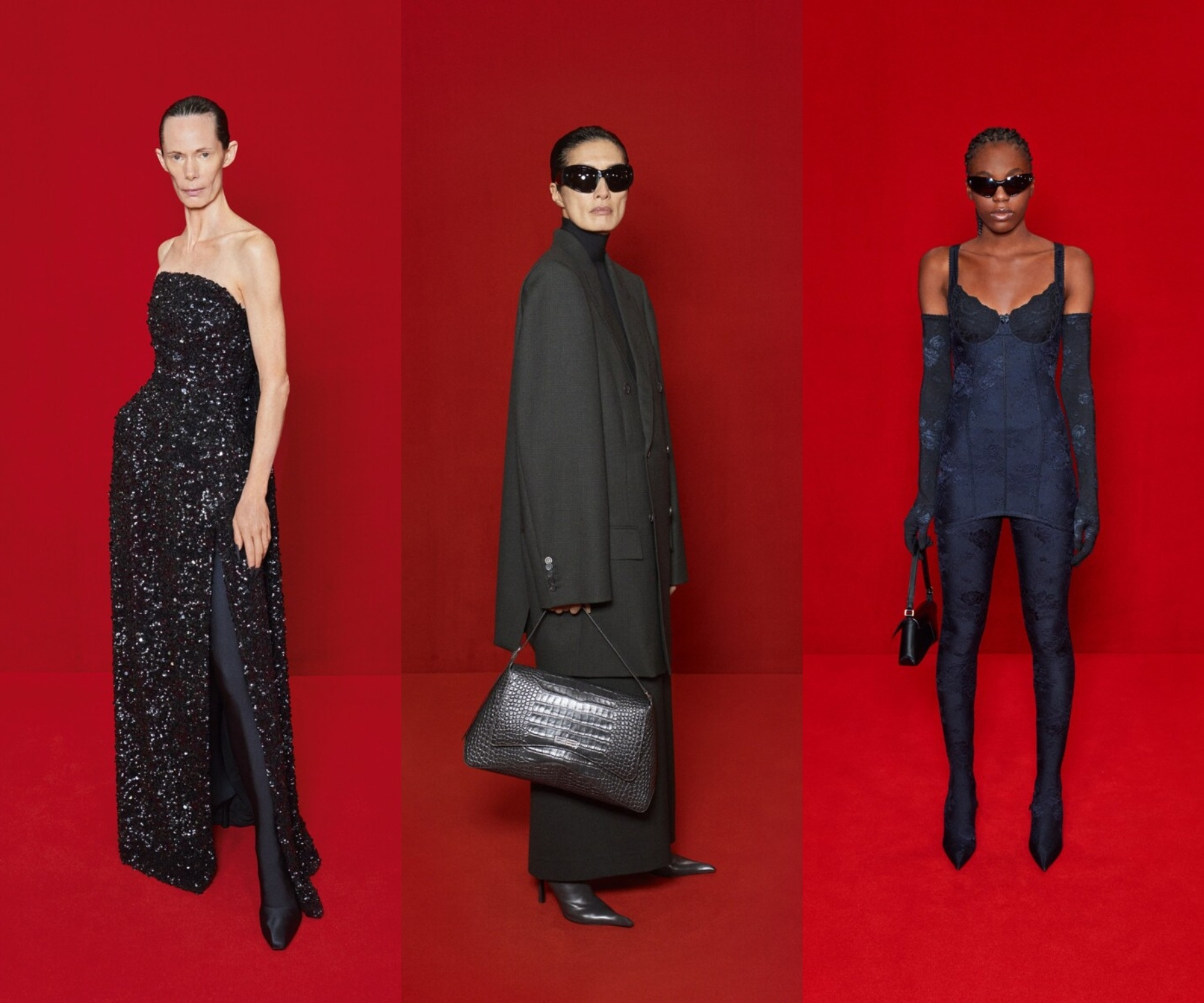 Неделя моды в Париже: подборка самых интересных коллекций — от Chanel до Balenciaga (ФОТО) - фото №1
